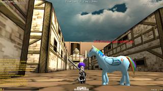 skin horse game aottg attack on titan tribute game
