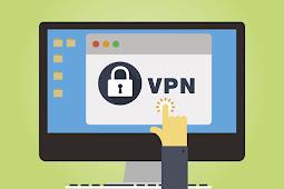 Apa itu VPN ?