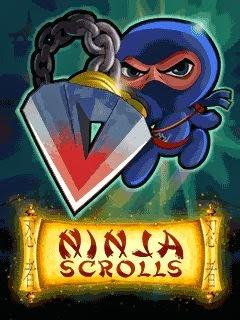 Ninja Scrolls