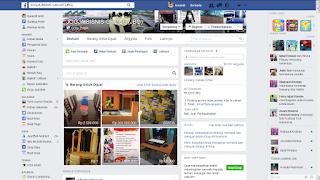 peluang bisnis di facebook