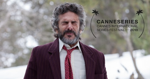 'Félix' la serie de Cesc Gay competirá en la Sección Oficial del Canneseries