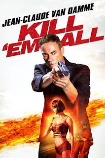 Kill'em All (2017) ต้องฆ่าให้หมด [Subthai ซับไทย]