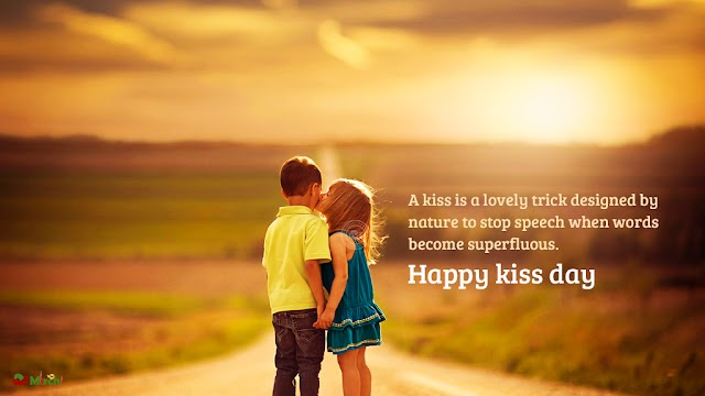 Kiss day images download free pic 2018