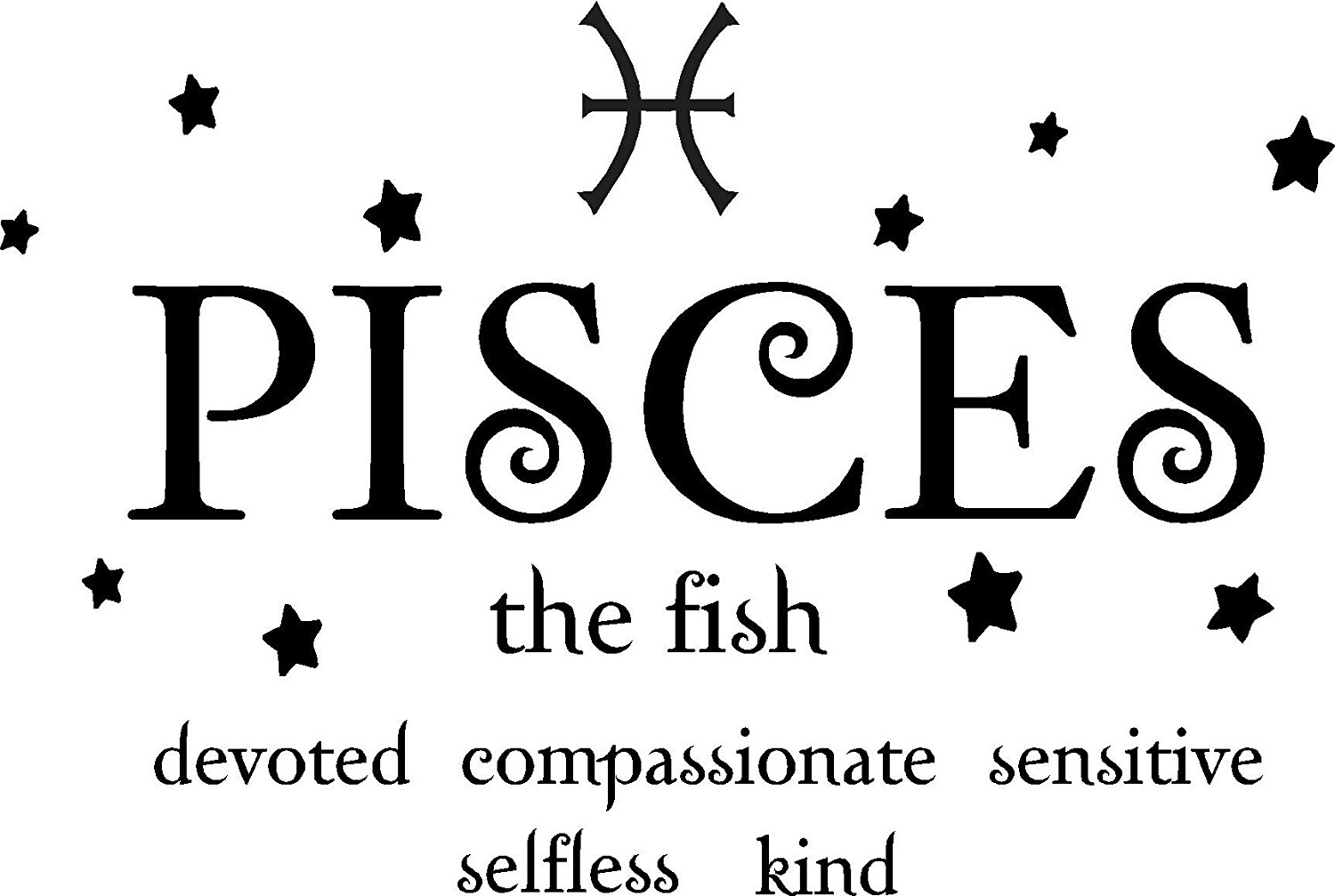 Pisces Quotes Pisces Celebratedecorating Your Room With Your Sign As The Theme