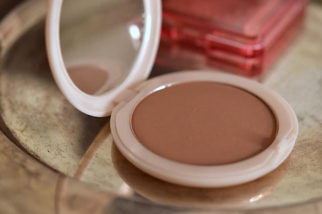 Neve Cosmetics Velvet Bronze