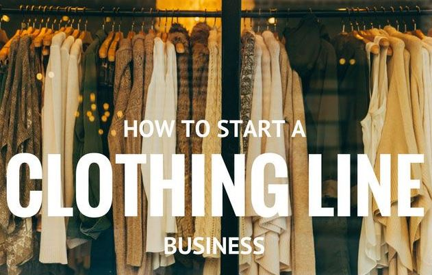 Top 10 Fashion or Clothing Business Ideas & Opportunities
