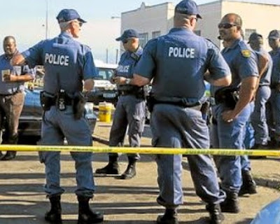 nigerian igbo businessman killed south africa