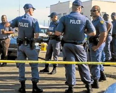 nigerian igbo businessman killed south africa