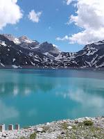 Austryjackie Alpy