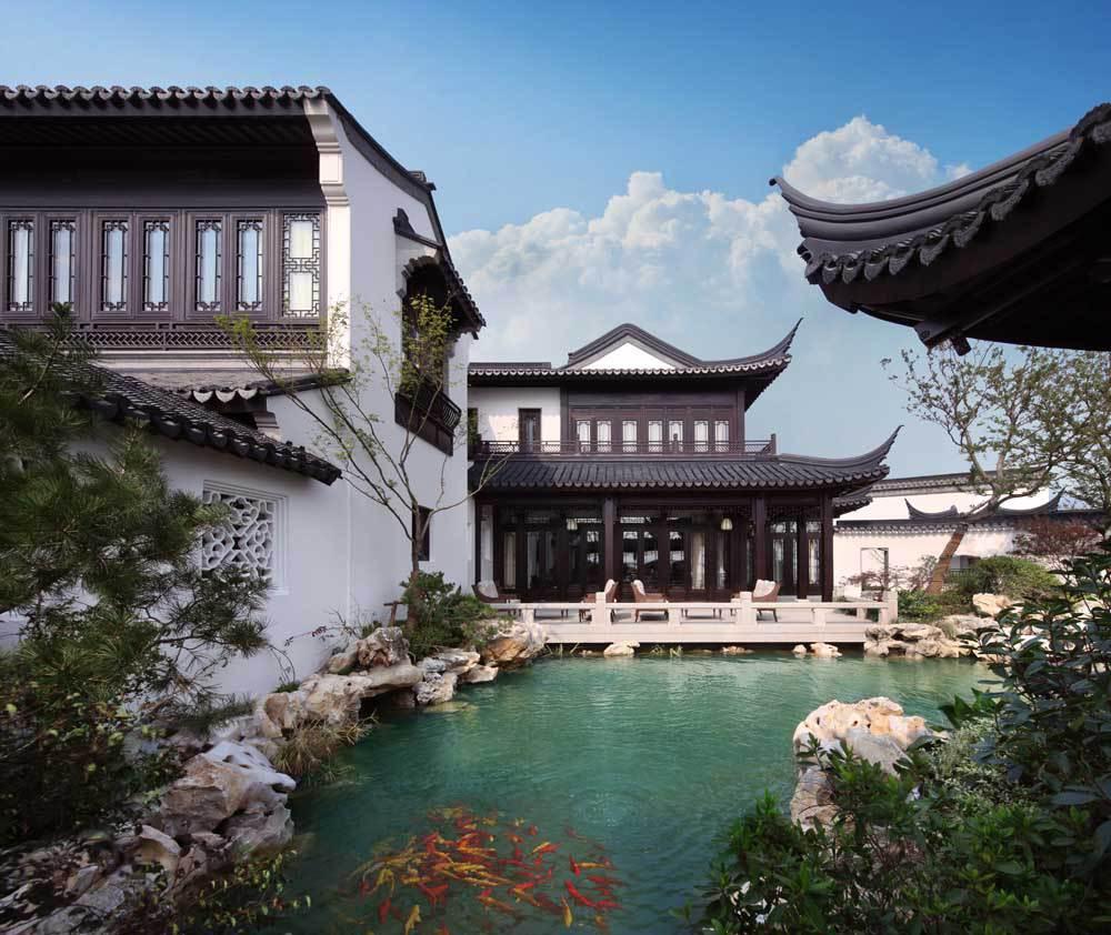 Купить коттедж в китае dallas real estate