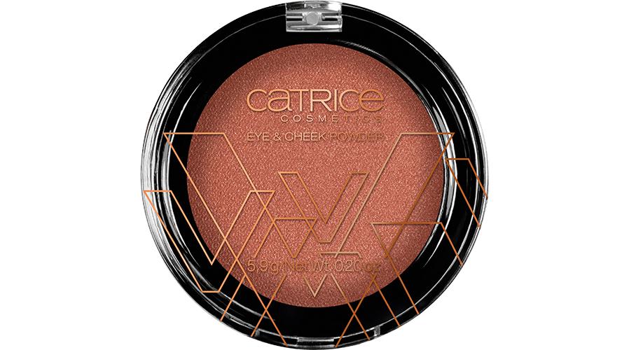 Catrice Vinyl vs. Velvet limited edition