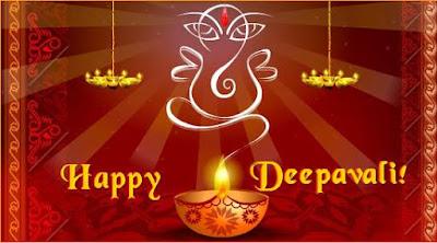 Happy Deepavali 2016 Wishes