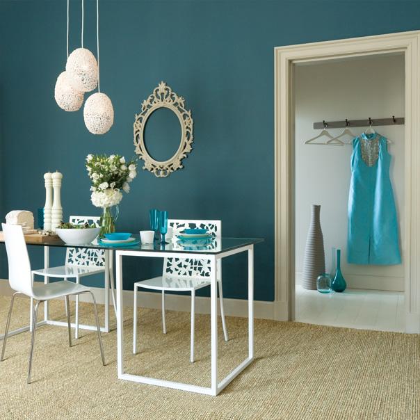 Arredamento e dintorni arredo in blu for Arredi per pareti