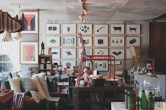 Art Space Keren di Jakarta yang Merangsang Kreativitas