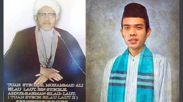 Menguak Siapa Ustaz Abdul Somad, Lengkap dengan Keluarga dan Kisahnya