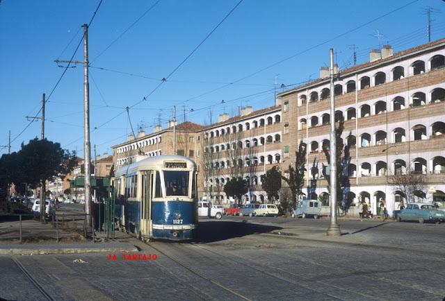Madrid transportes urbanos - Ciudad pegaso madrid ...