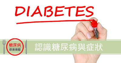 認識糖尿病|什麼是糖尿病