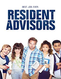 Resident Advisors (Consejeros Universitarios) (2015)