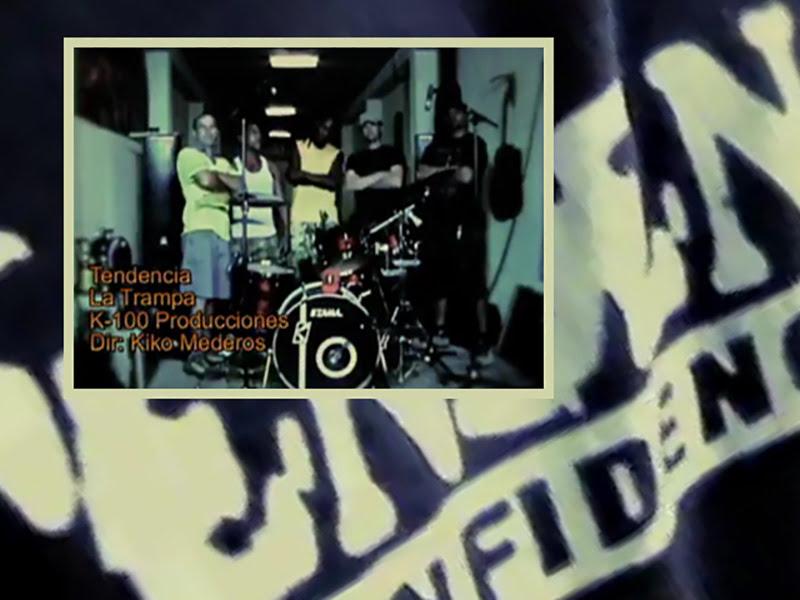 Tendencia - ¨La Trampa¨ - Videoclip - Dirección: kiko Mederos. Portal Del Vídeo Clip Cubano - 01