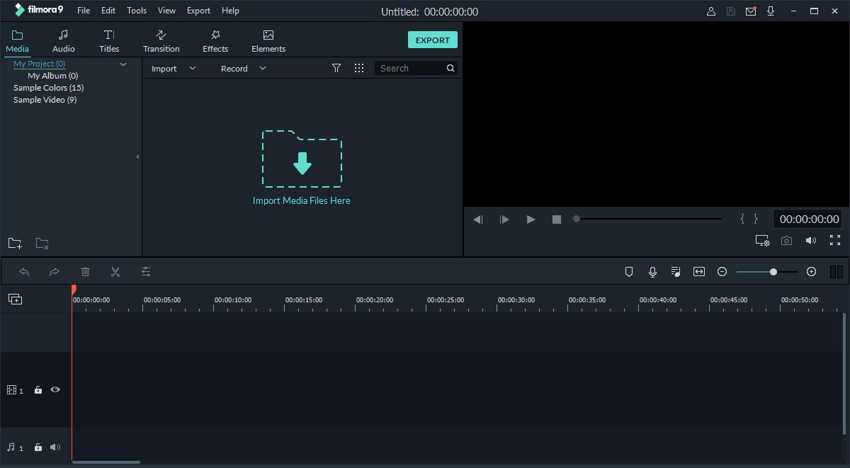 wondershare filmora register key