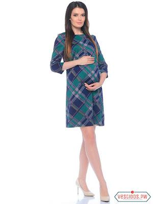 vestidos para embarazadas camiseros