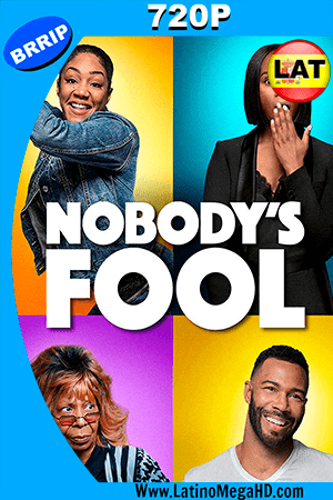 Nobody's Fool (2018) Latino HD 720P ()