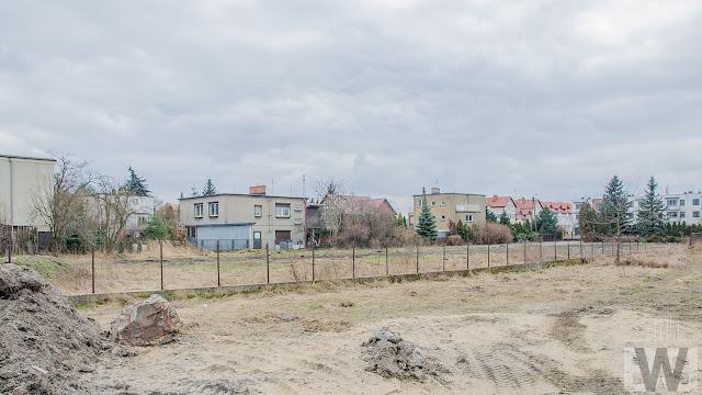 Co się buduje na ulicy Siedleckiej w Bydgoszczy