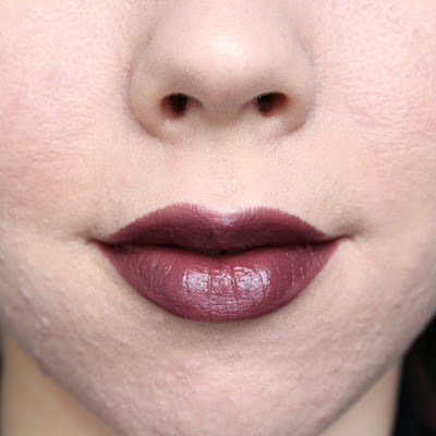 Glory Boon Vegan Mineral Lipstick in Velveteen