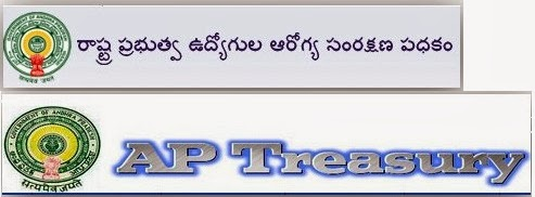 AP Cyber Treasury Health Card Application Form