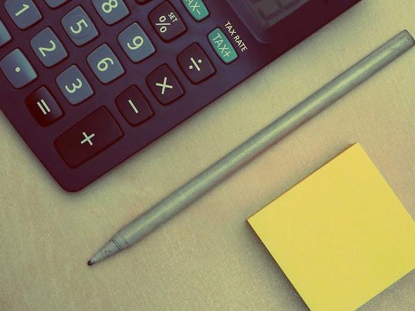 Pelajari Kegunaan Kalkulator Ilmiah dengan Tepat Berikut Ini!