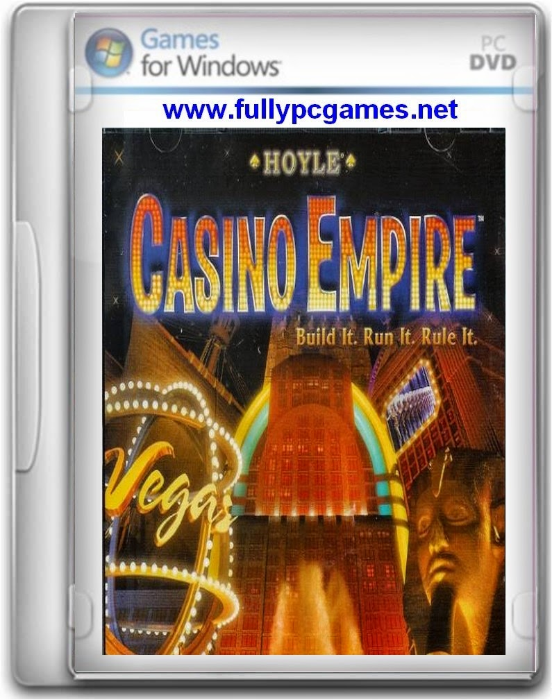 Casino Empire Game