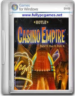 Hoyle casino empire crack casino-link tours inc