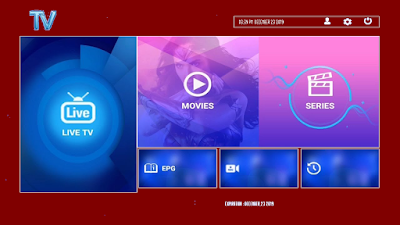 NEW PREMIUM LIVE TV APK HAVE LOTS OF PREMIUM CHANNELS WITH SPORT 2019