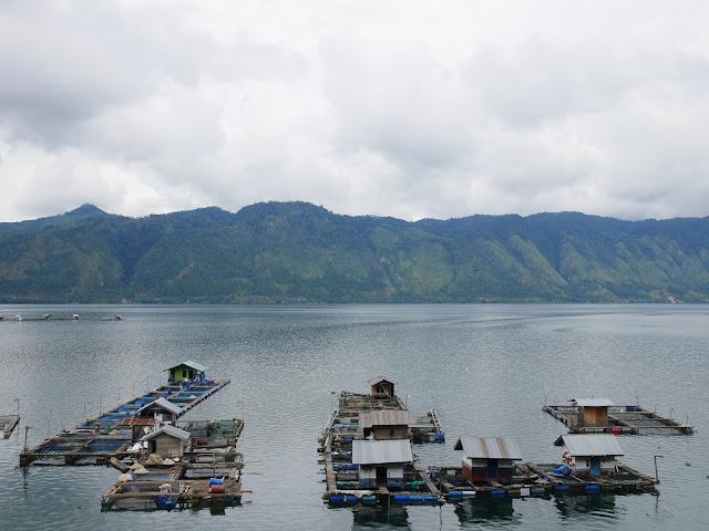 Danau Takengon