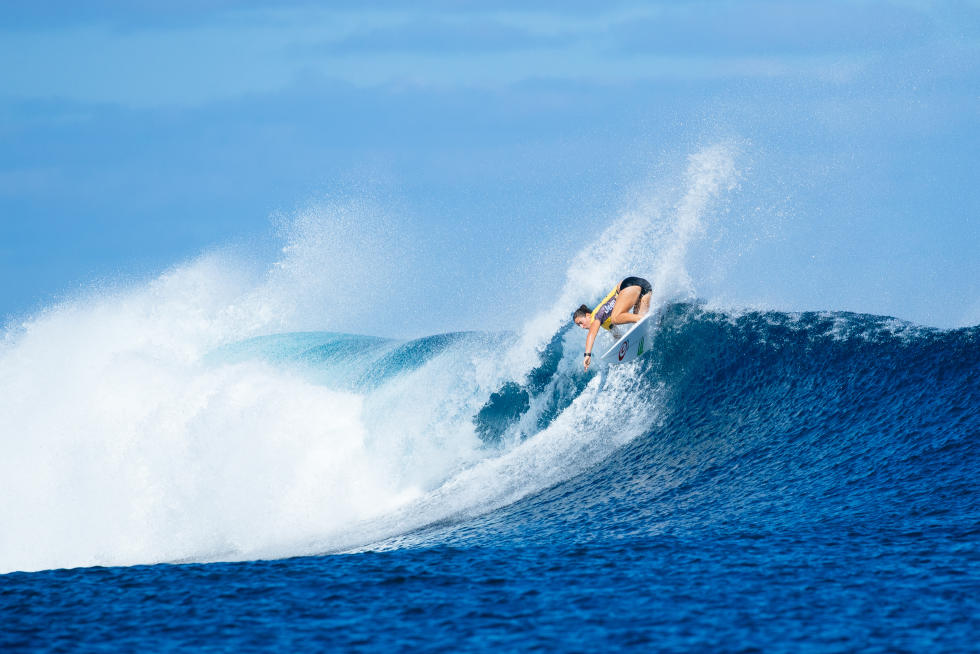 29 Tyler Wright Fiji Womens Pro Foto WSL Ed Sloane