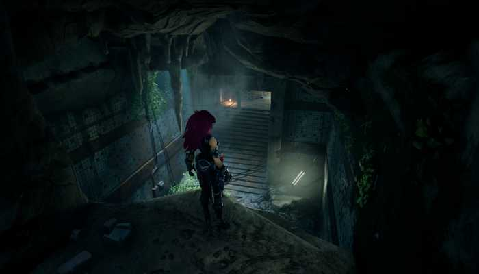 Darksiders III Game Setup Free Download