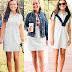 Wear It 3 Ways: KJP Polo Dress
