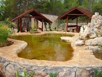 ZOO Park prirode Sutivan, Sutivan, otok Brač slike