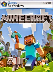 Download Minecraft 1.9 Cracked Full Installer [Online]
