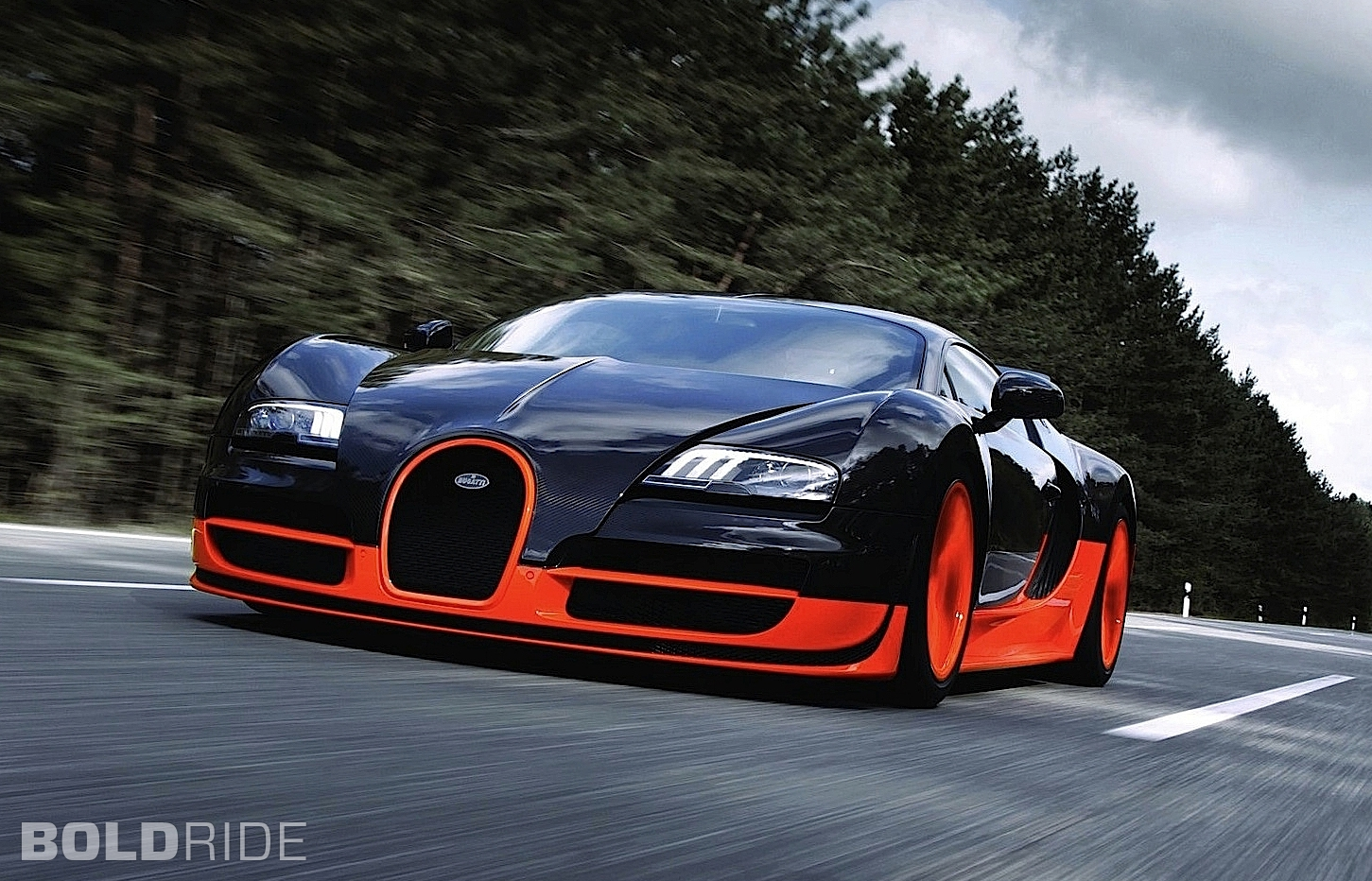 Sports Cars: Fastest Sports Car In The World
