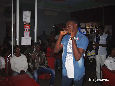 IMG 0121 - ENTERTAINMENT: Busterous Live with Bustapop and Friends (DMG Worldwide)... Photos
