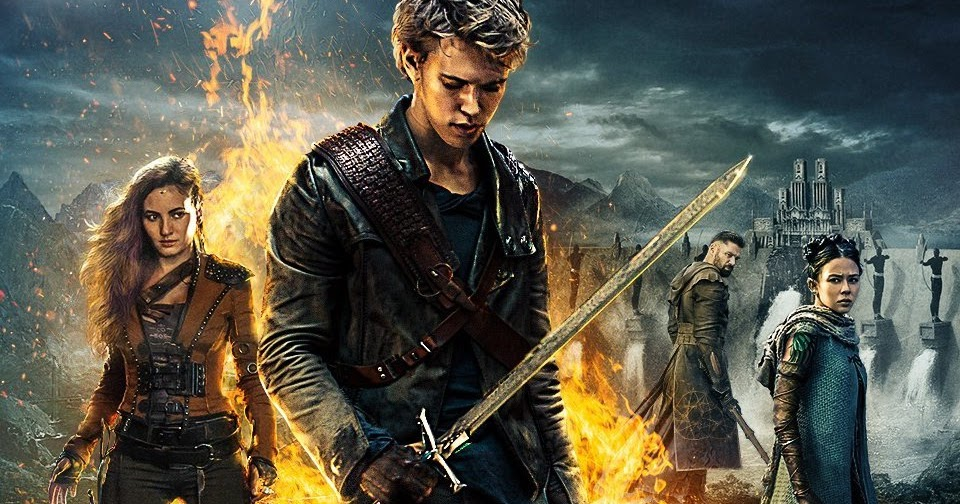 TV Review: 'The Shannara Chronicles' Season 2