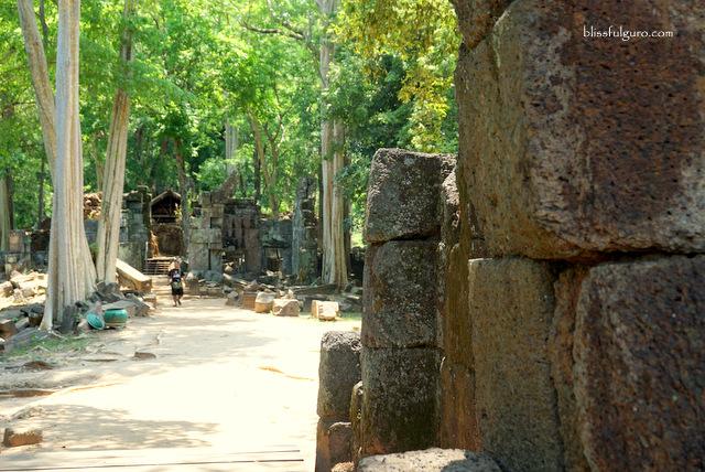 Koh Ker Temple Siem Reap