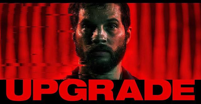 مراجعة فيلم Upgrade.. عندما يندمج الإنسان مع الآلة ويصبح أداة مدمرة وخطيرة