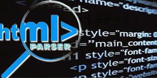 Parse HTML dan Apa Fungsinya?
