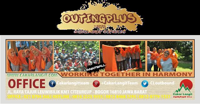 Paket Outing Murah Bogor | Sukabumi | Bandung | Puncak