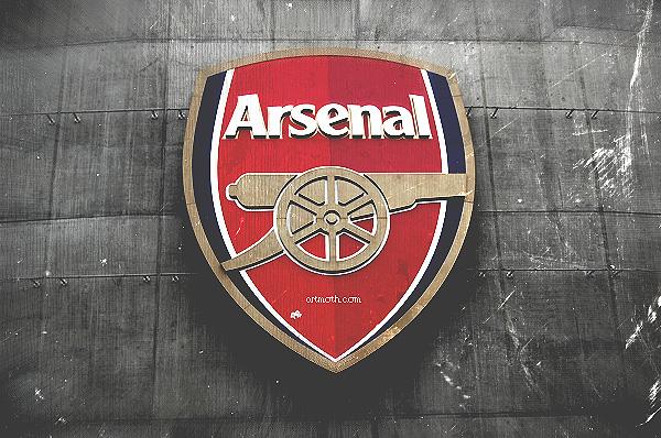 Adidas Logo Wallpaper Iphone History Of All Logos All Arsenal Logos