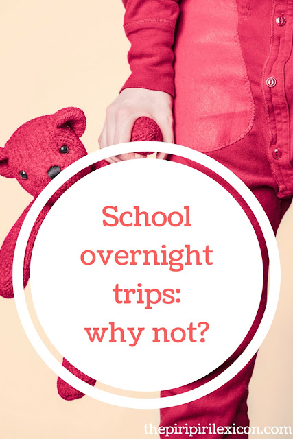 School overnight trips: how common is it in Europe?