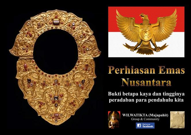 Www Jelajah Nesia Blogspot Com Indahnya Perhiasan Kalung