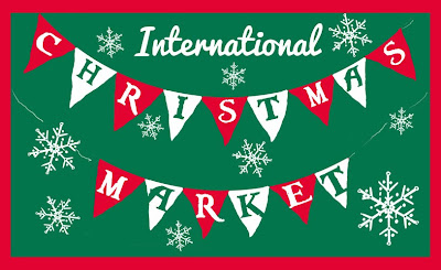 International Christmas Market - Christmas Gifts and Cards